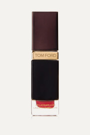 TOM FORD BEAUTY Lip Lacquer Luxe Matte - Jaguar