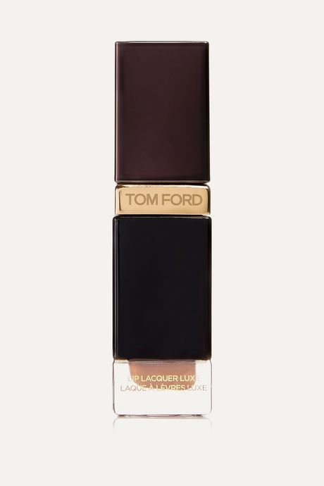 Beige Lip Lacquer Luxe Vinyl - Softcore   TOM FORD BEAUTY PRXaKY