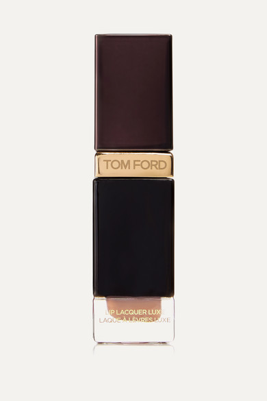 TOM FORD | TOM FORD BEAUTY - Lip Lacquer Luxe Vinyl - Softcore | Goxip