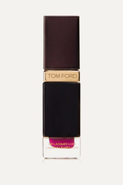 TOM FORD BEAUTY Lip Lacquer Luxe Vinyl - Infatuate