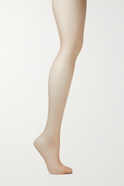 Nude 8 denier tights