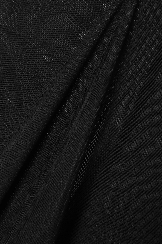 Wolford Forming Unterkleid aus Stretch-Tüll