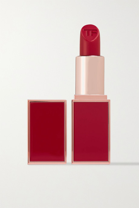Red Lip Color - Lost Cherry  | TOM FORD BEAUTY k9nKmg