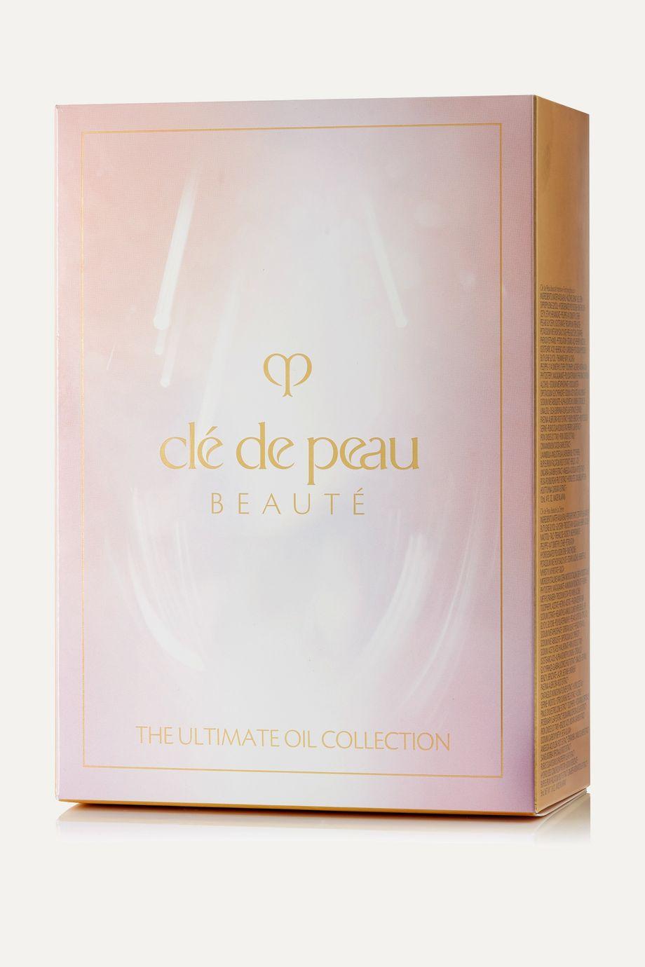 Clé de Peau Beauté Radiance Oil Set