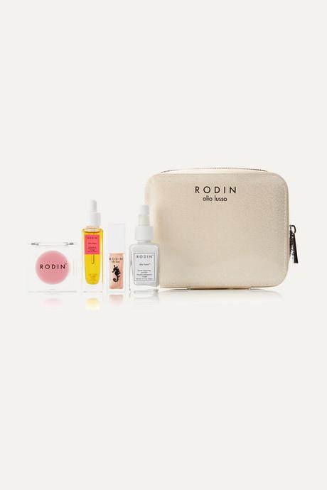 Colorless Luxury Essentials Kit | Rodin uEAPQT