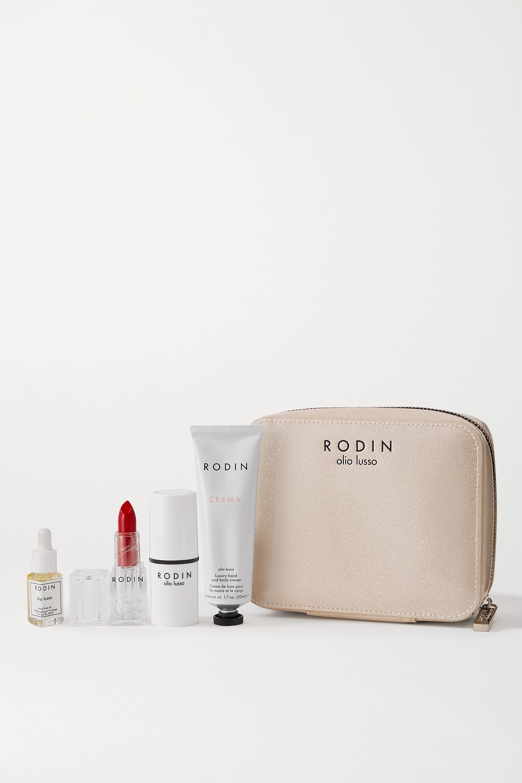 Rodin Luxury Signatures Kit