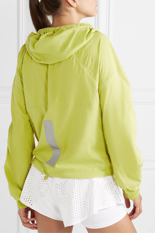 adidas by Stella McCartney Run Light Jacke aus Shell