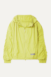 adidas by Stella McCartney Veste en tissu technique Run Light