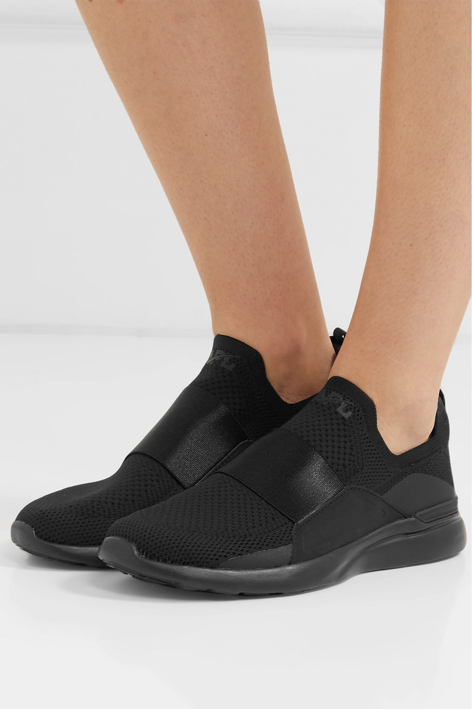 APL Athletic Propulsion Labs TechLoom Bliss Sneakers aus Mesh and Neopren