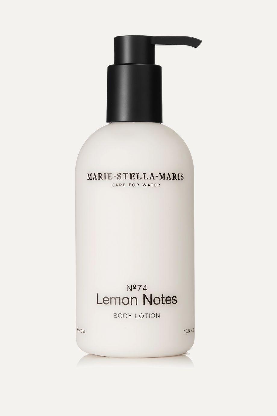 Marie-Stella-Maris No.74 Body Lotion – Lemon Notes, 300 ml – Bodylotion