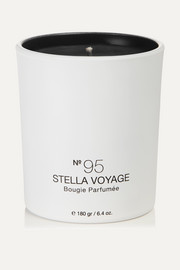 No.95 Stella Voyage Scented Candle, 180g