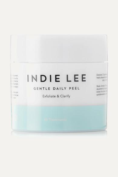 Indie Lee Gentle Daily Peel - 60 Pads In Colorless