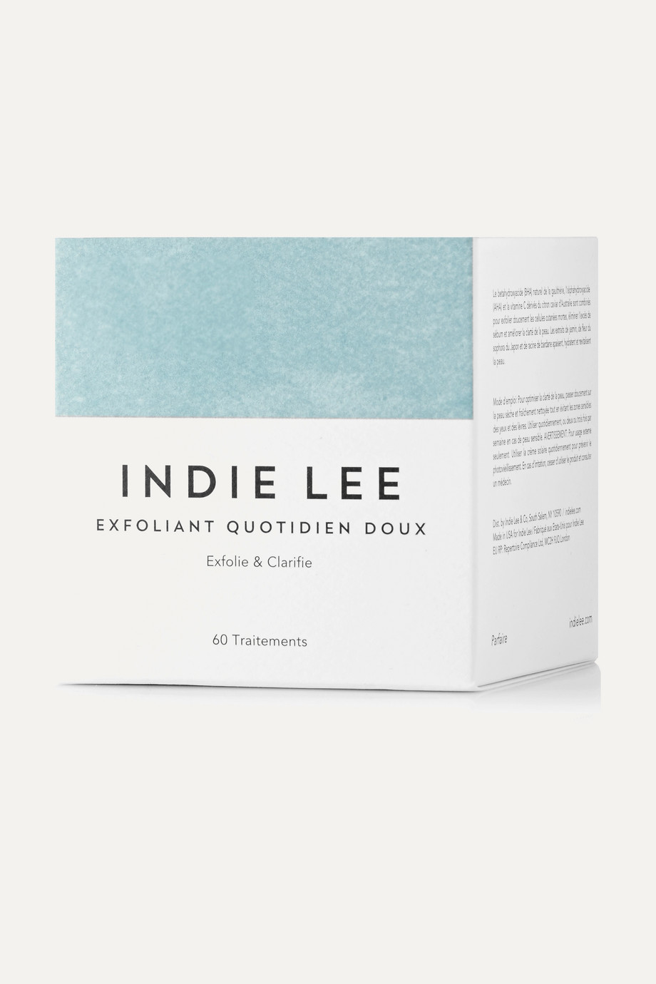 Indie Lee Gentle Daily Peel - 60 Pads