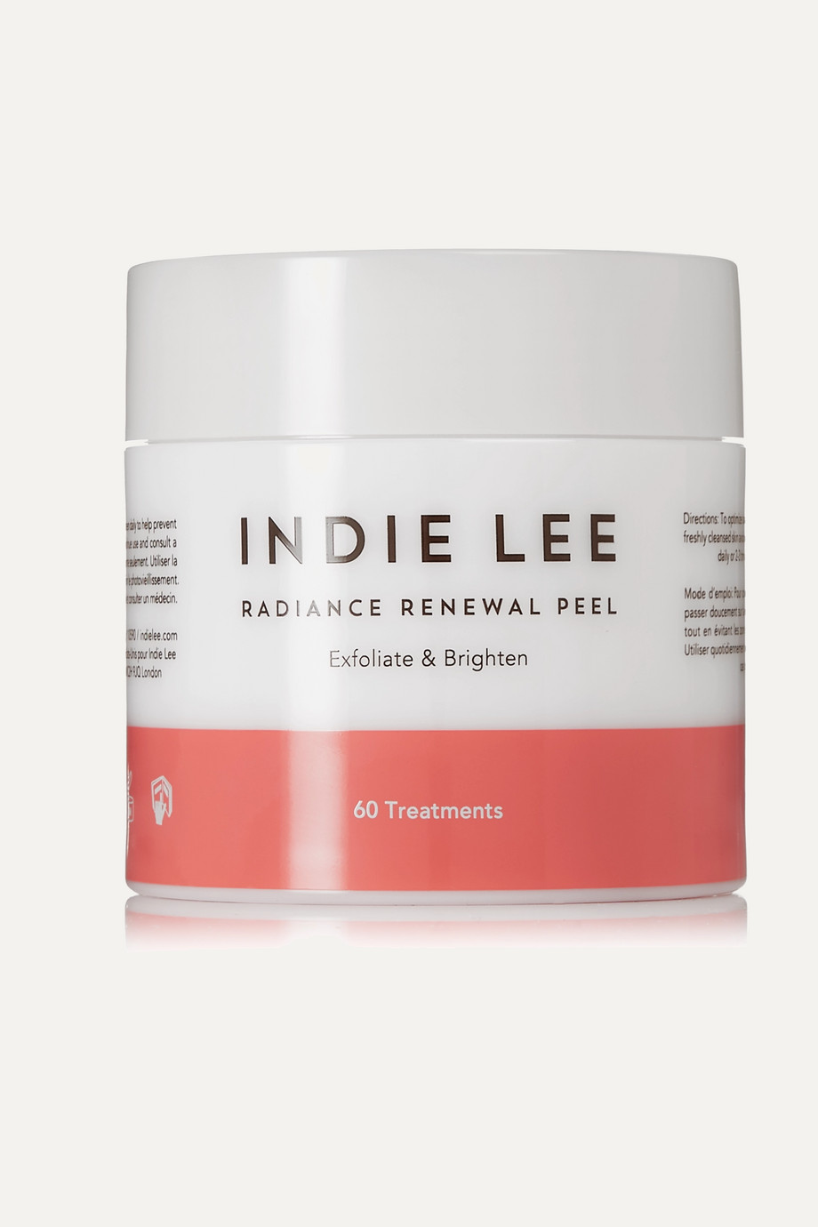 Indie Lee Radiance Renewal Peel - 60 Pads