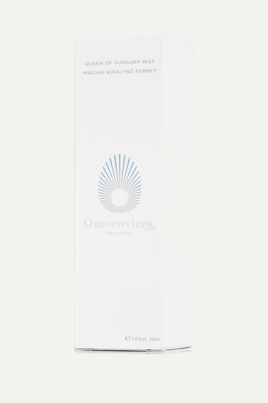 Omorovicza Queen of Hungary Mist, 30ml