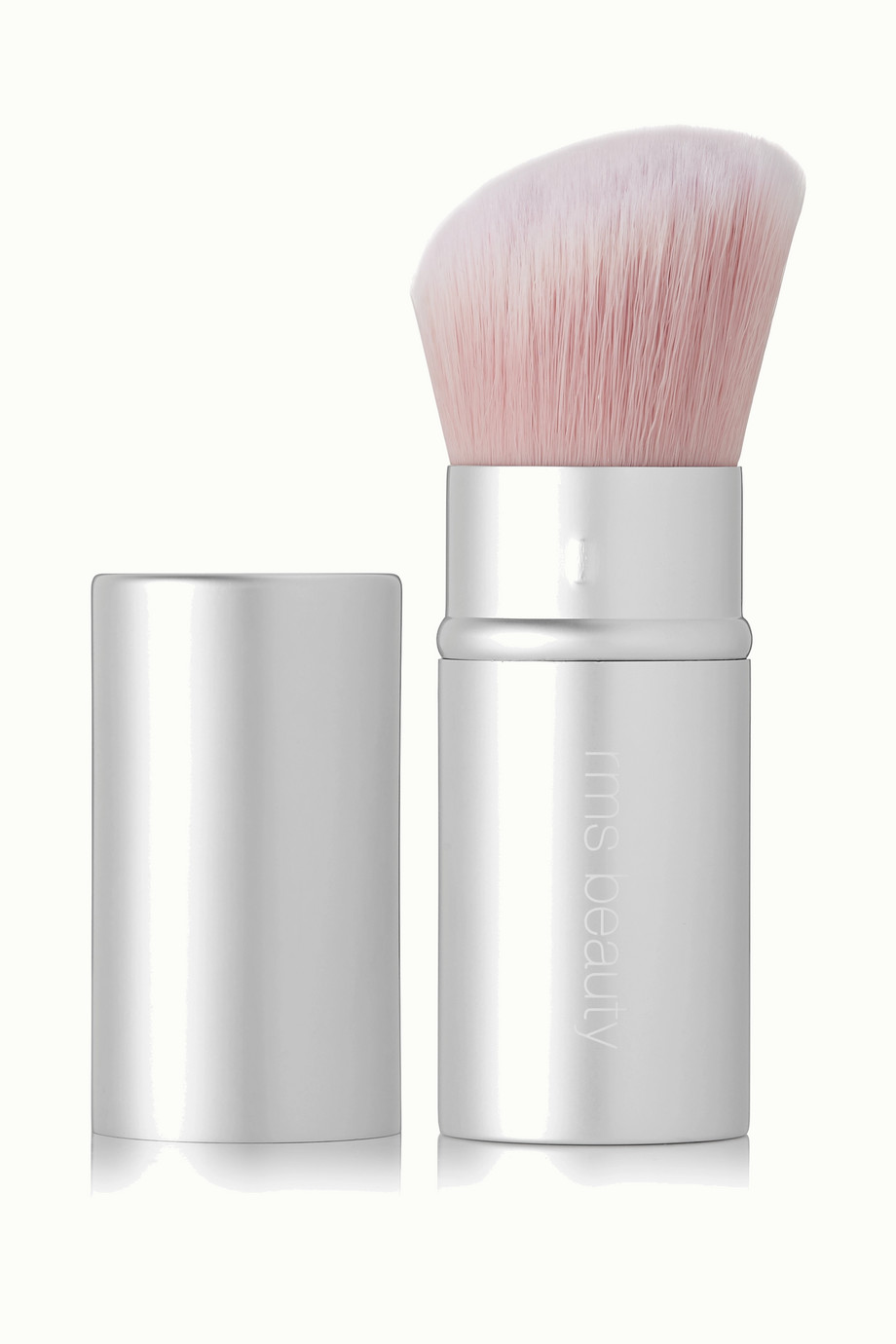 RMS Beauty Retractable Luminizing Powder Brush