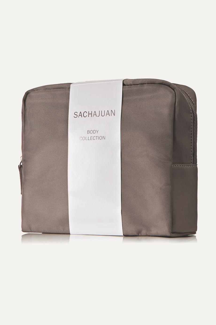 SACHAJUAN Body Collection