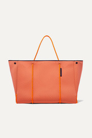 + State of Escape perforated neoprene tote