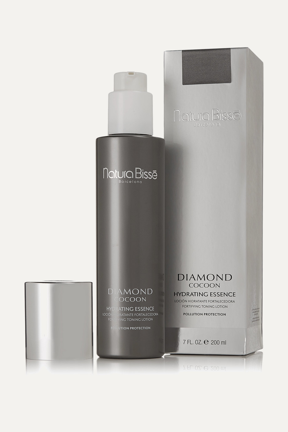 Natura Bissé Diamond Cocoon Hydrating Essence, 200ml