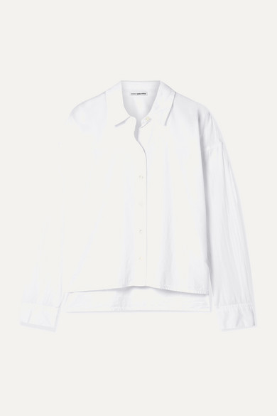 Cotton Voile Shirt by James Perse