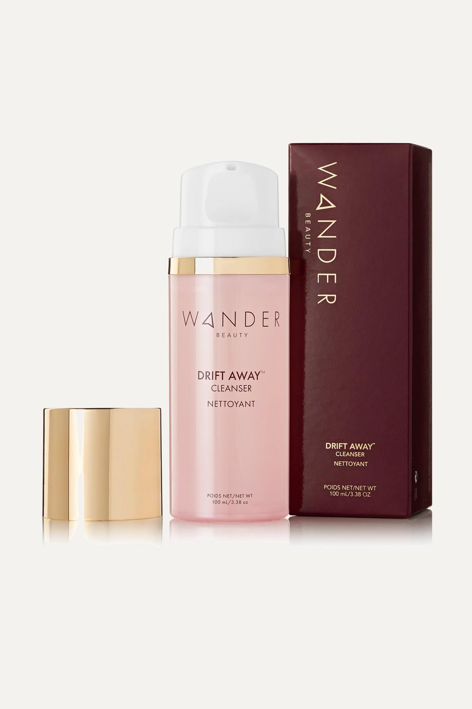Wander Beauty Drift Away Cleanser, 100 ml – Reinigungsgel