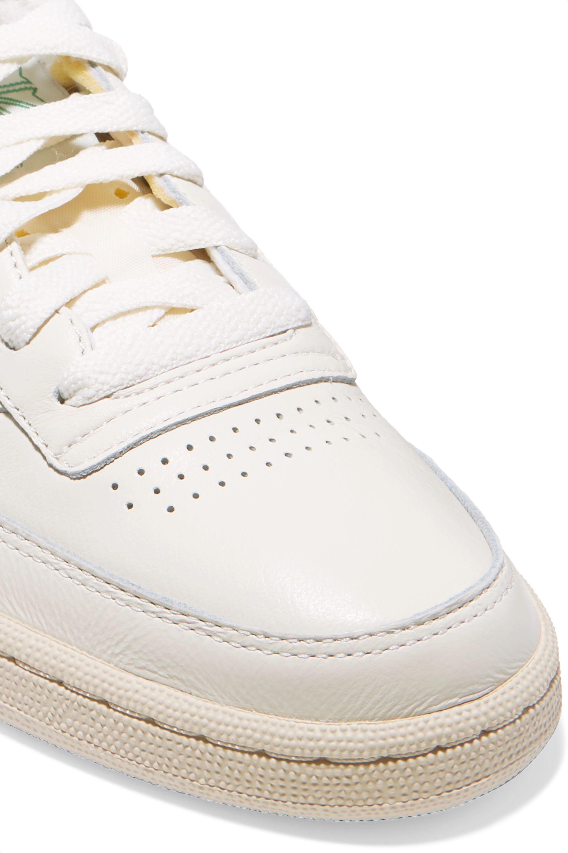 Reebok Club C 1985 TV leather sneakers