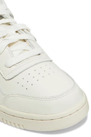 900b93bd38 Reebok | Workout Plus 1987 TV leather sneakers | NET-A-PORTER.COM