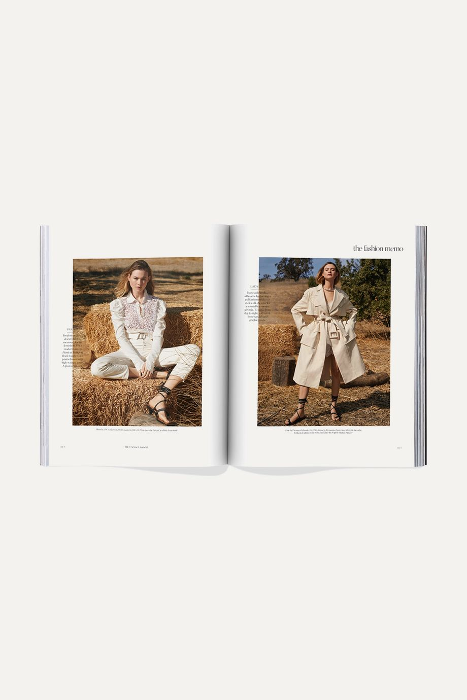 PORTER Magazine PORTER - Issue 31 - US edition