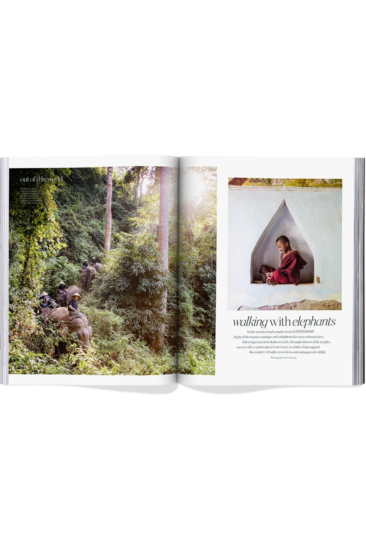 PORTER Magazine PORTER - Issue 31 - US edition