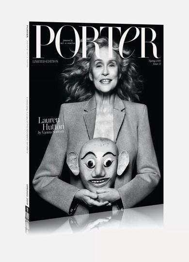 9831f84a9dacfe PORTER Magazine