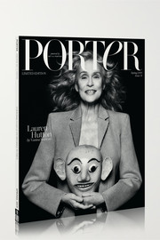 PORTER Magazine PORTER - Issue 31 - Limited Edition US edition