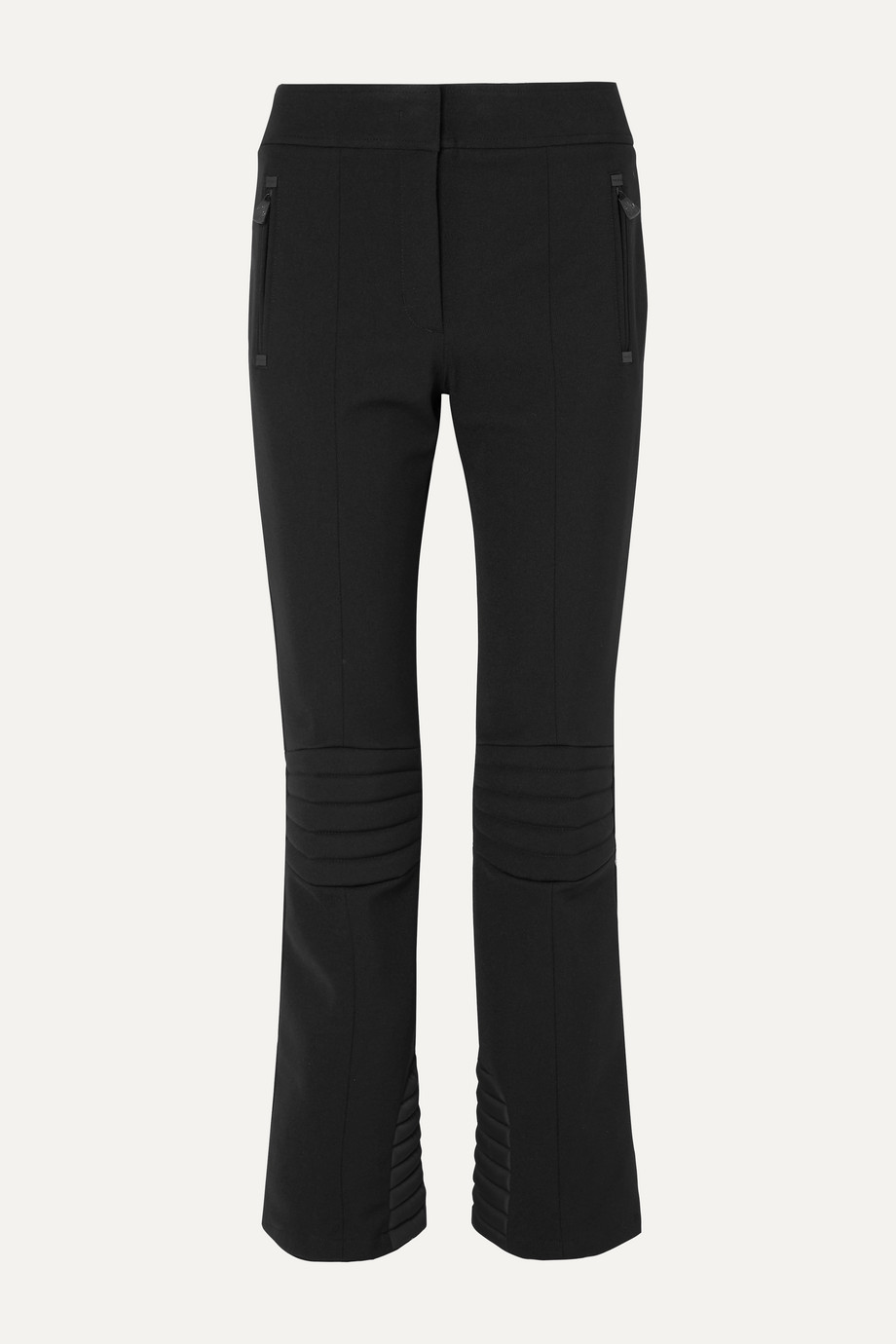 Moncler Grenoble Stretch-twill ski pants