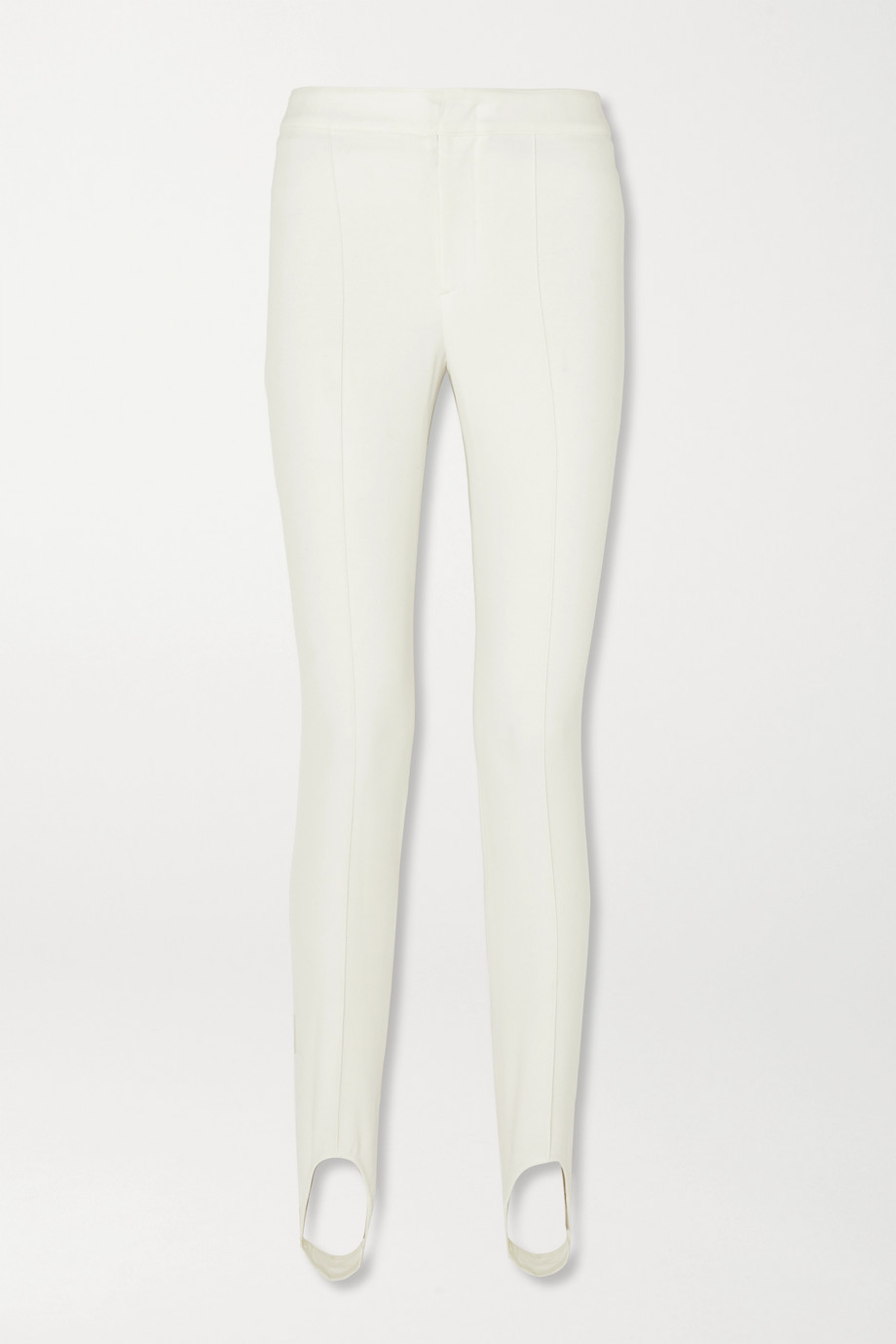 Moncler Grenoble Stretch-twill stirrup ski pants