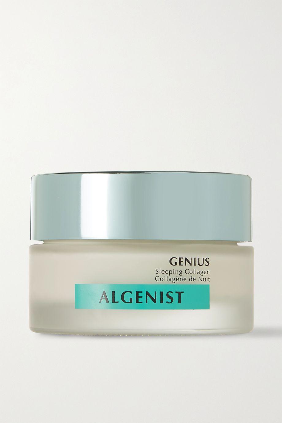 Algenist Genius Sleeping Collagen, 60 ml – Nachtcreme