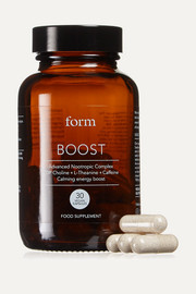 Boost Supplement (30 capsules)