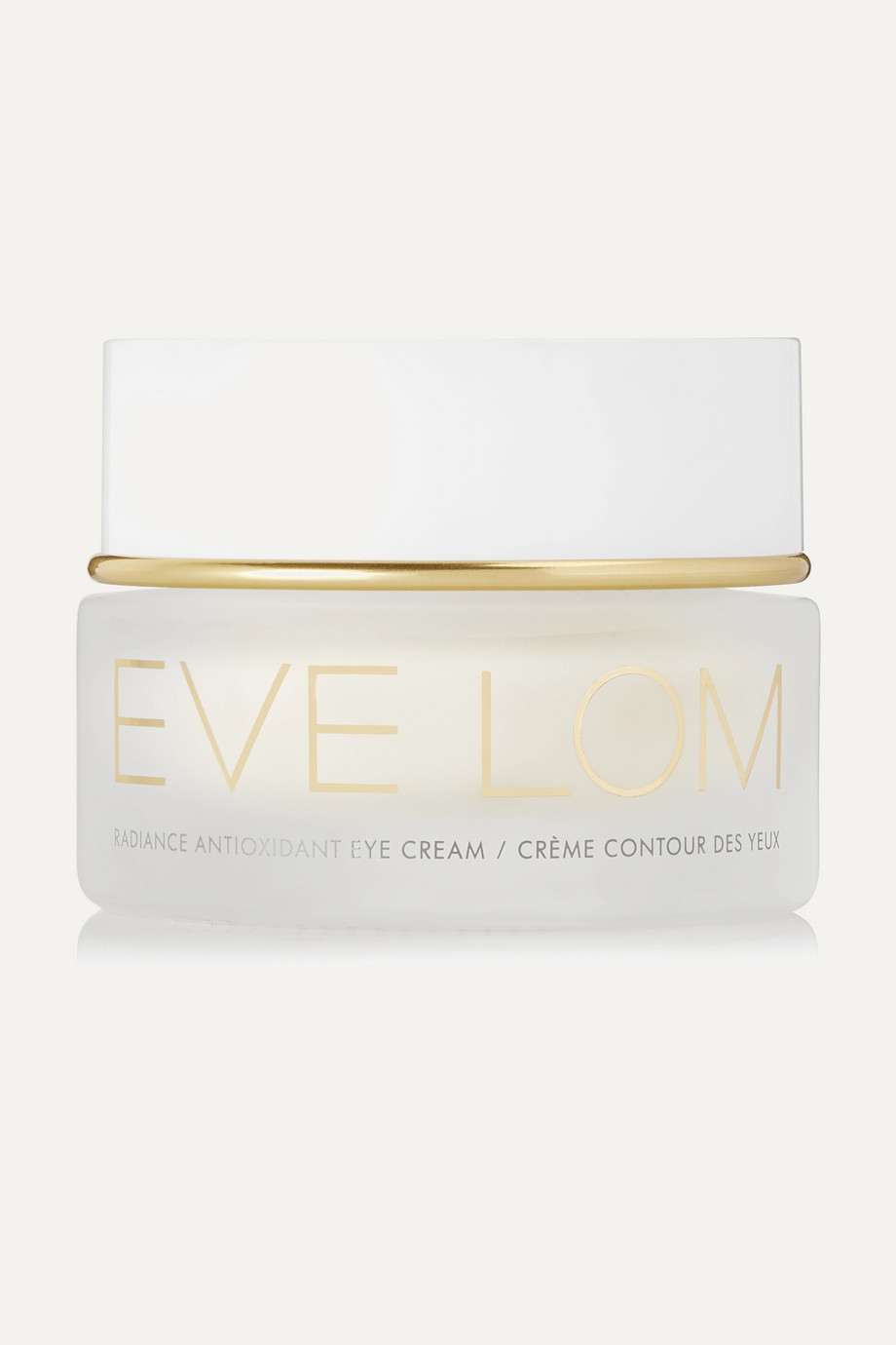 Eve Lom Radiance Antioxidant Eye Cream, 15 ml – Augencreme