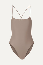 Jade Swim Tether swimsuit