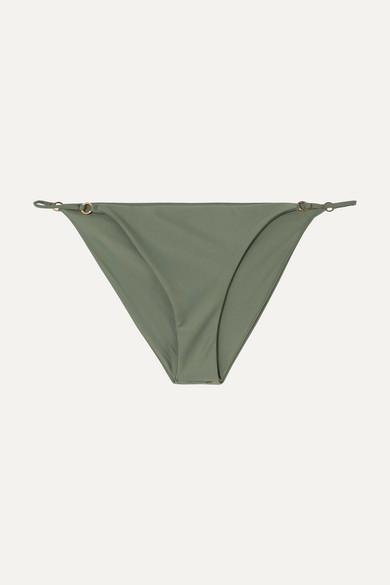 Jade Swim Culotte De Bikini Aria