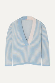 Eddy striped cashmere sweater