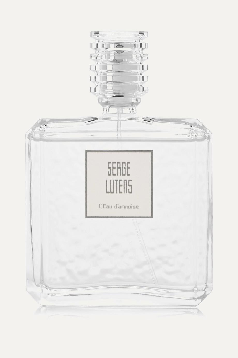 Serge Lutens Eau de Parfum - L'Eau d'Armoise, 100ml