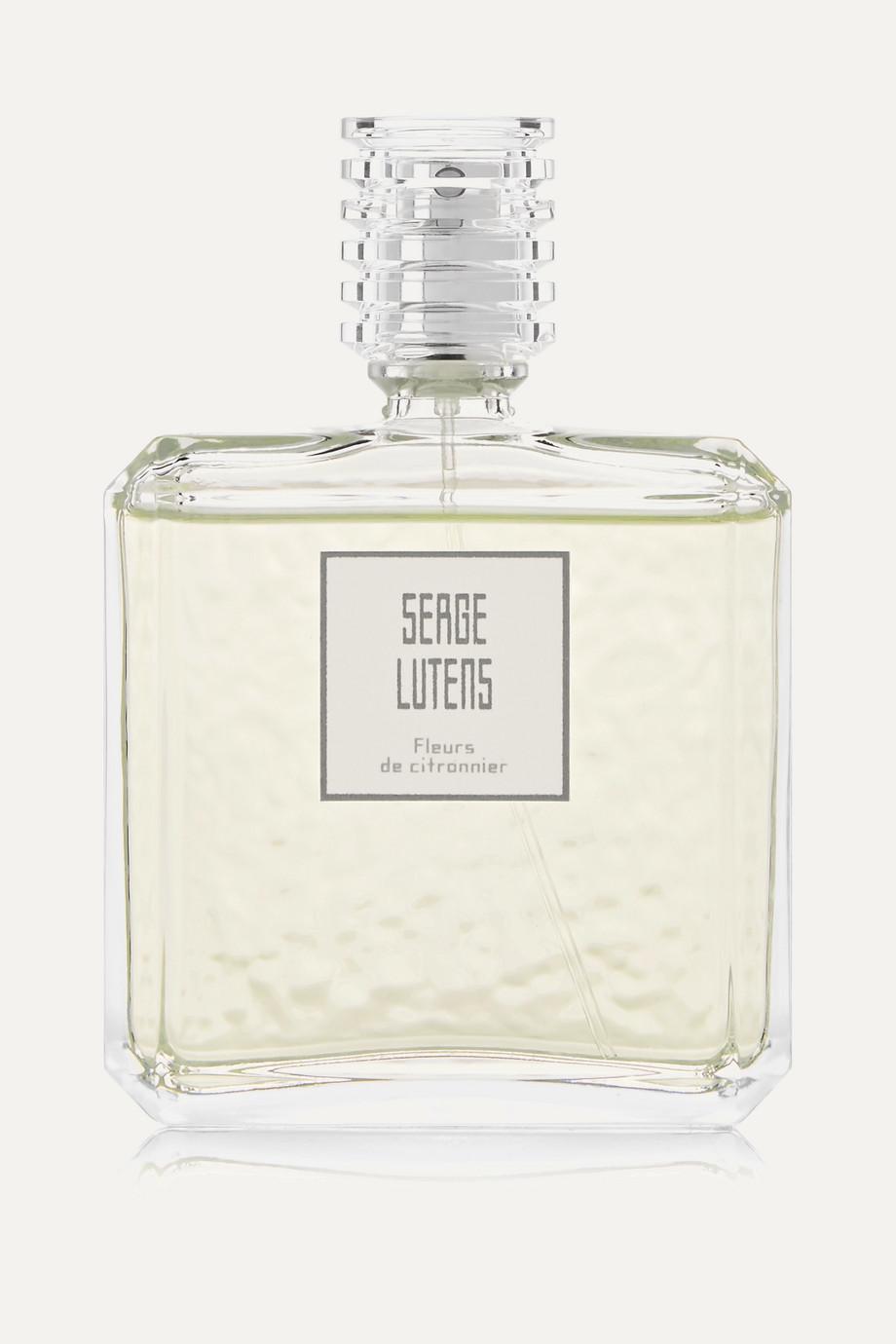 Serge Lutens Fleurs de Citronnier, 100 ml – Eau de Parfum