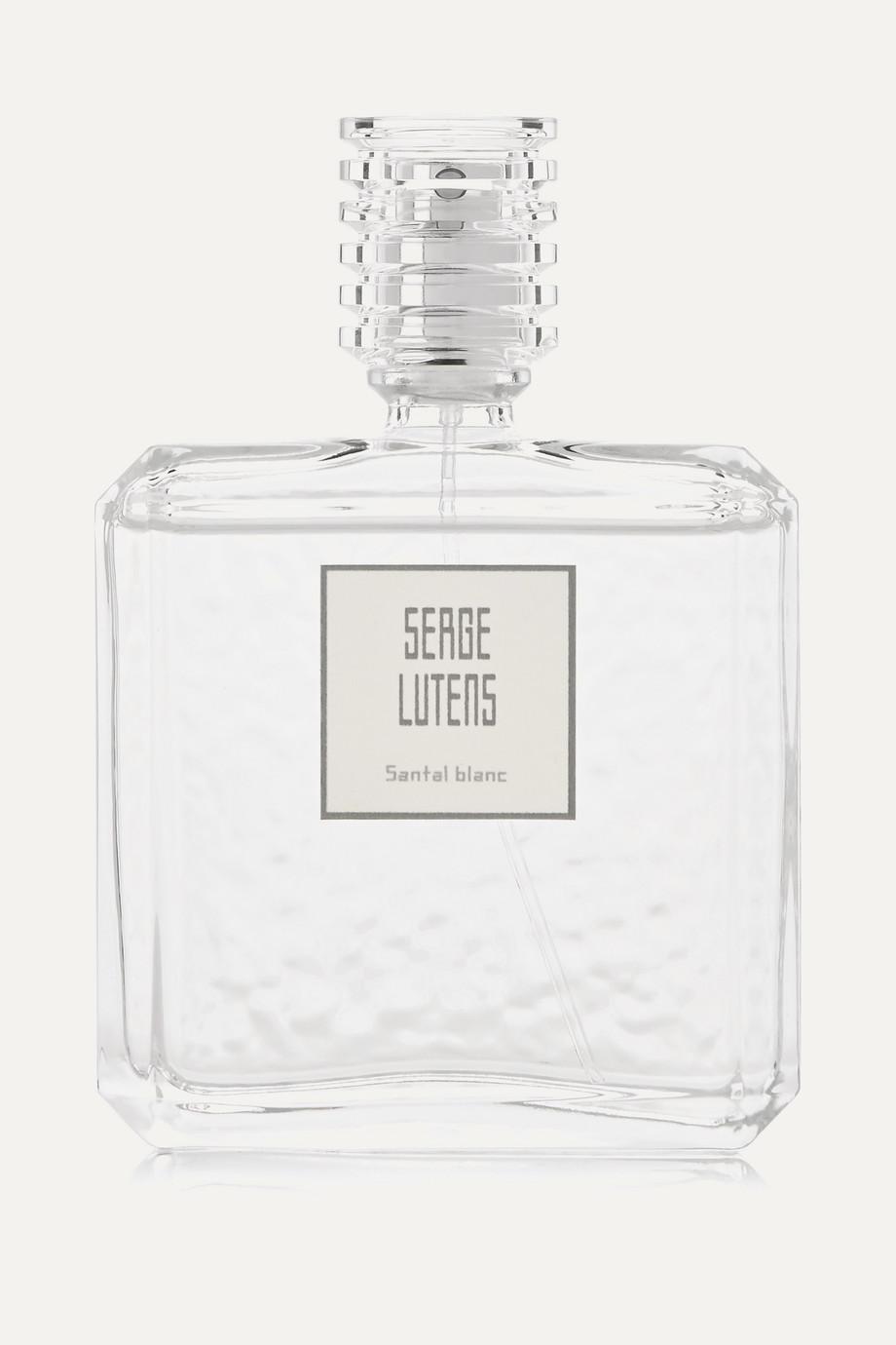 Serge Lutens Santal Blanc, 100 ml – Eau de Parfum