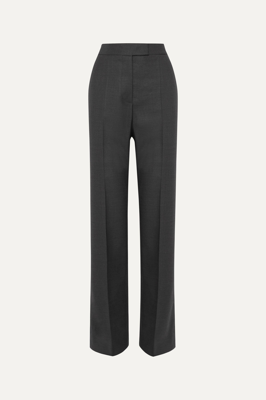 Stella McCartney Wool straight-leg pants