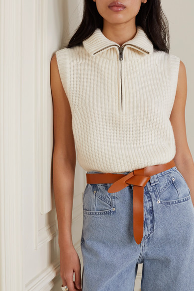 d679ee8db0a Isabel Marant | Lecce leather belt | NET-A-PORTER.COM