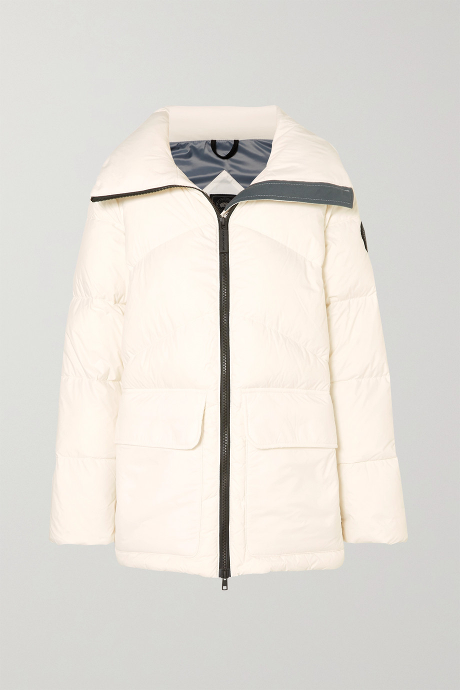 Canada Goose Ockley quilted shell down jacket