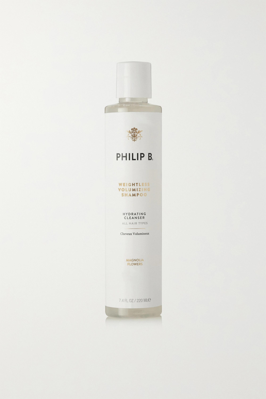 Philip B Weightless Volumizing Shampoo, 220 ml – Volumenshampoo