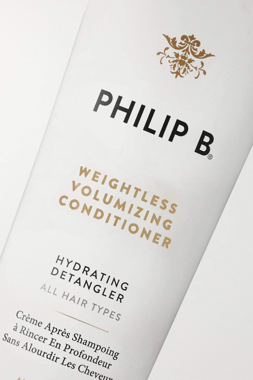 Philip B Weightless Volumizing Conditioner, 178ml