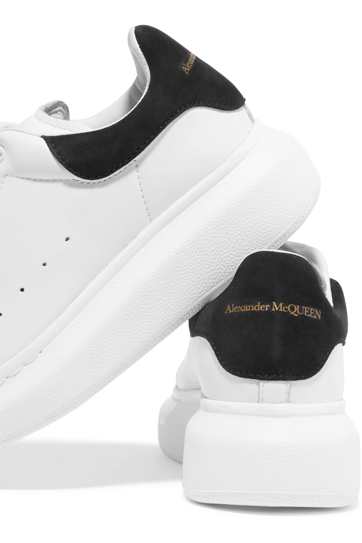 alexander mcqueen trainers discount