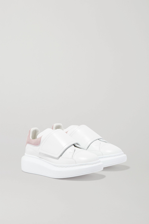 alexander mcqueen shoes kids