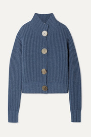 The Row Cardigan en cachemire Dinnie
